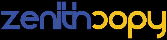 Zenith Copy